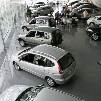 В новом году украинцы будут покупать больше автомобилей