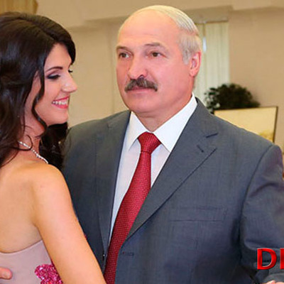 СМИ показали новую жену Лукашенко