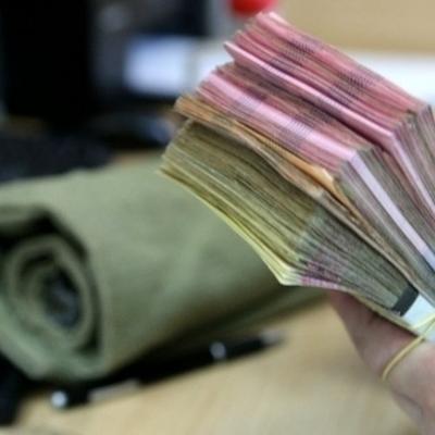 Налоги обесценят зарплаты украинцев