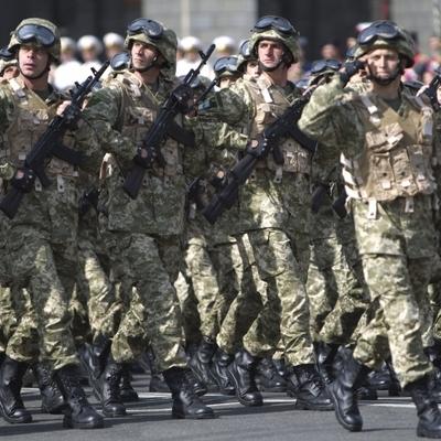 Кого в 2017 году заберут в армию