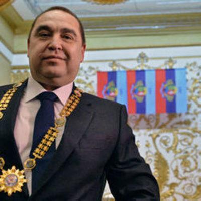 Главарь боевиков допускает, что ЛНР может платить углем за поставляемую им украинскую воду