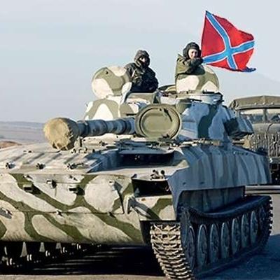 Российские подразделения тайно перекидывают к линии фронта