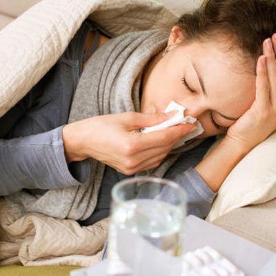 В Минздраве рассказали, когда Украину будет атаковать вторая волна гриппа