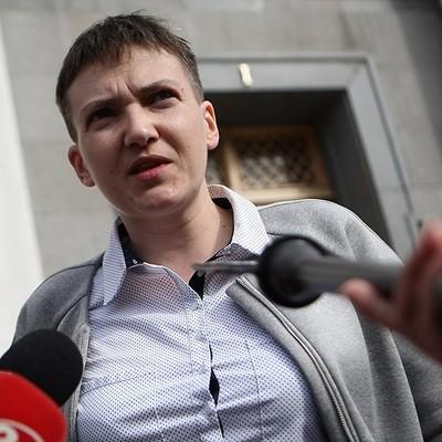 Савченко может оказаться уже в украинской тюрьме