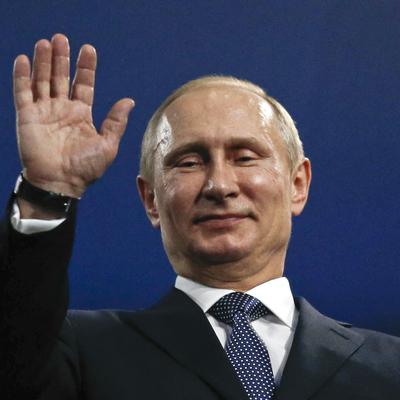 Российский поэт доступно объяснил, куда ведет страну Путин