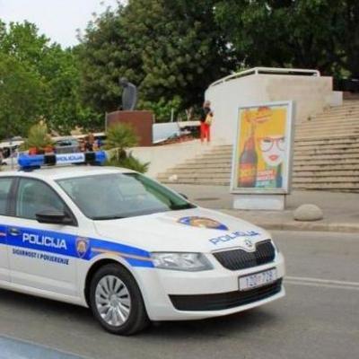 В Черногории полиция задержала одного из организаторов путча во время выборов