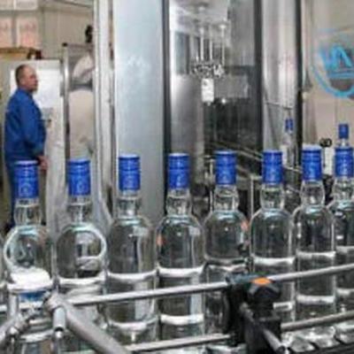 «Укрспирт» повысит цены на спирт в два этапа