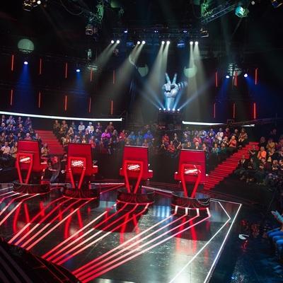Катя Осадчая, Джамала, Тина Кароль и мужчины: первые фото с шоу «Голос країни-7» (фото)