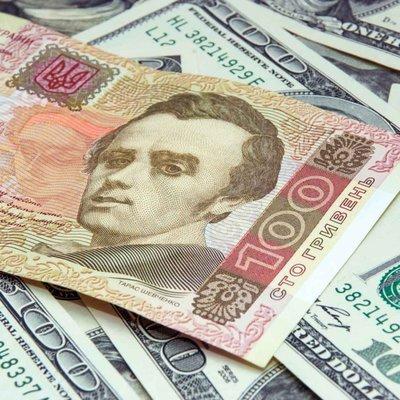 Что там с долларом на «черном» рынке