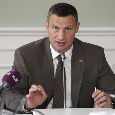Виталий Кличко: Мы боремся с незаконными МАФами прозрачно, публично и открыто