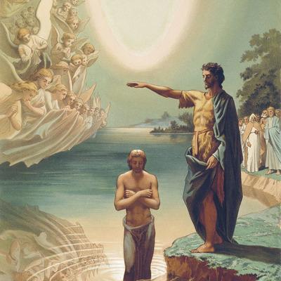 Крещение-2017: все, что надо знать – от традиций до правил