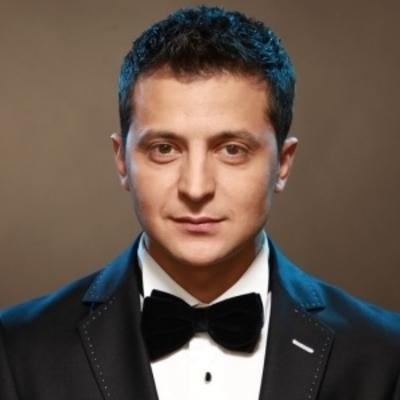 Владимир Зеленский признан «Рагулем года»