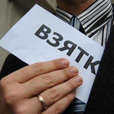 Судью Соломенского райсуда задержали во время получения взятки (фото)