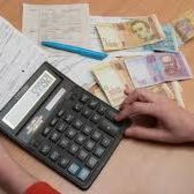 В Киеве зафиксировали новый рекорд по сумме начислений за отопление (фото)