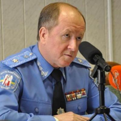 За грехи прошлого: Дом экс-главы милиции на Закарпатье растреляли (видео)