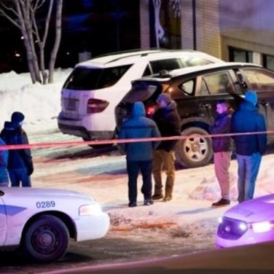 Теракт в культурном центре унес жизни 6 человек