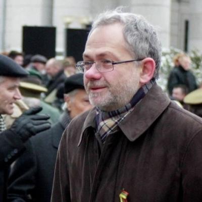 Литовский депутат призвал отобрать Калиниградскую область у РФ за Крым