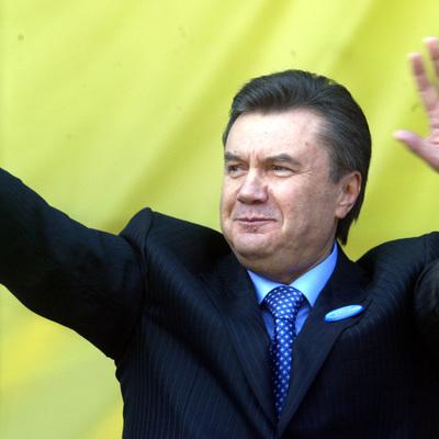 Янукович готов вернуться в Украину (видео)