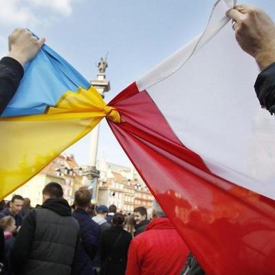 Чем грозит украино-польский конфликт