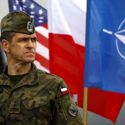 В Польше стартовали совместные с США учения