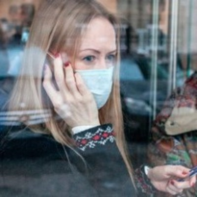 На Украину надвигается новая волна гриппа и ОРВИ