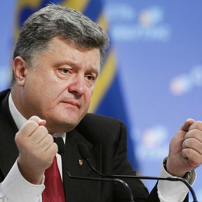 Немецкие СМИ обвиняют Порошенко в Авдеевских обстрела