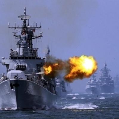 В Черном море стартуют учения НАТО