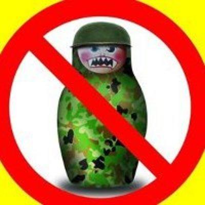 «Не покупайте российское»: в Британии появилась яркая «проукраинская» реклама (фото)