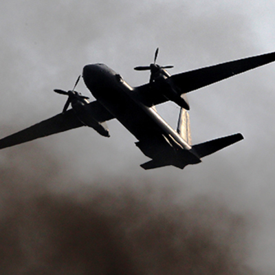 Кто бы сомневался: РФ протестует против обвинений в обстреле украинского самолета