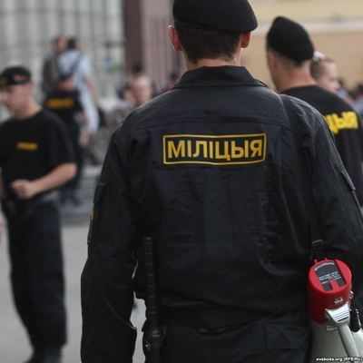 Как в Беларуси задержали украинского журналиста (Видео)