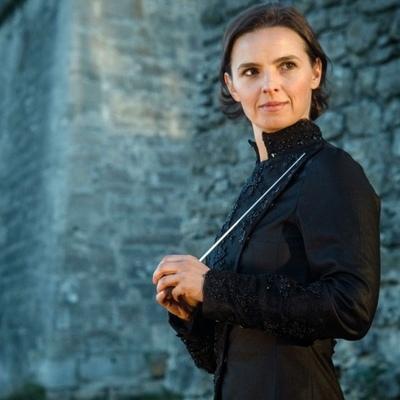 Украинка станет главной диригенткой Оперы Граца в Австрии