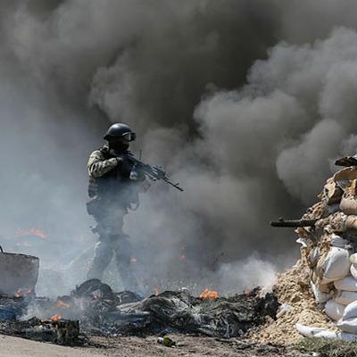 В Донецке готовится большая кровавая провокация (видео)