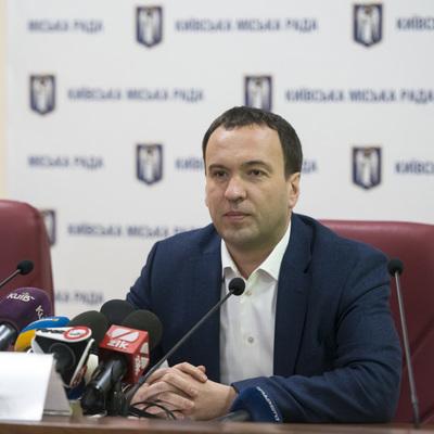 Столичные власти внедряют восемь программ для снижения стоимости коммунальных услуг для киевлян