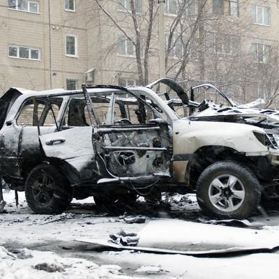 В ОБСЕ обнародовали новые детали убийства одного из главарей боевиков