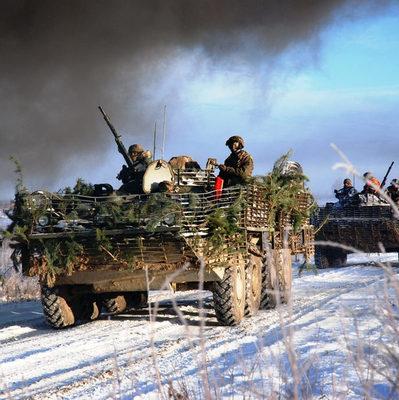 Обострение у Авдеевки пошло на спад - Жебривский