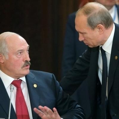 Путин готовится присоединить Беларусь