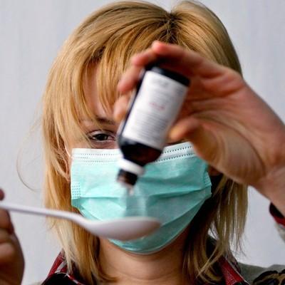 Новая волна гриппа: количество больных резко возросло