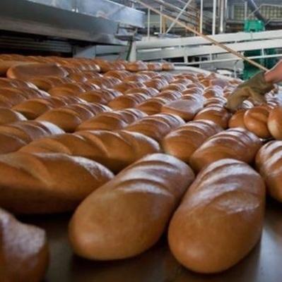 Lauffer Group поставляет хлеб в пострадавшую от обстрелов Авдеевку