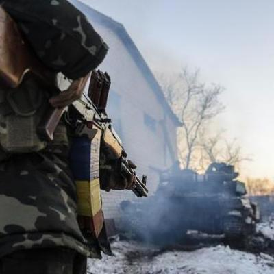 День в АТО: Боевики стреляли 40 раз, тела своих забирать не хотят