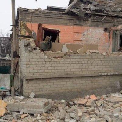 Военные показали, чем боевики обстреливают Авдеевку (видео)