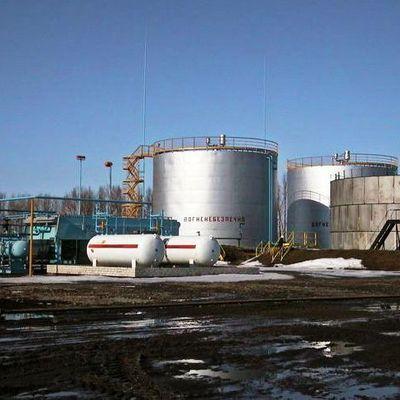 Украину обязали возместить $ 12 млн компании JKX Oil&Gas