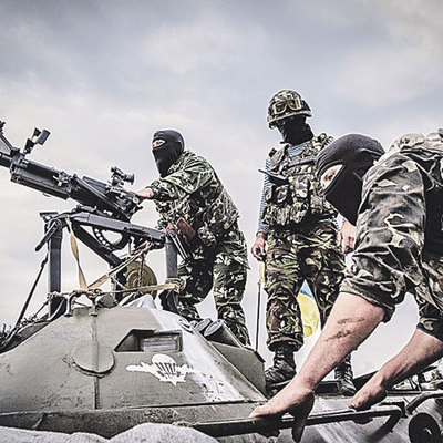Как друзья Путина зарабатывают на украинцах миллиарды и вкладывают их в войну на Донбассе
