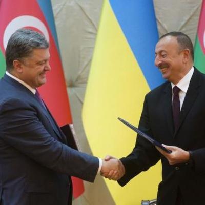 Украина и Азербайджан ввели запрет на ввоз товаров с оккупированных Донбасса и Карабаха