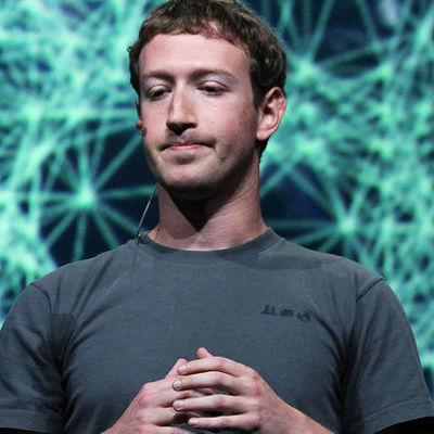 Цукерберга хотят выгнать с поста главы совета директоров Facebook