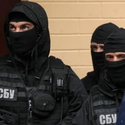 СБУ разоблачила пересечника, который призывал к вооруженному захвату Закарпатской ОГА (видео)