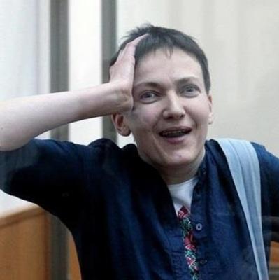 Надежда Савченко уснула на заседании Верховной Рады (фото, видео)