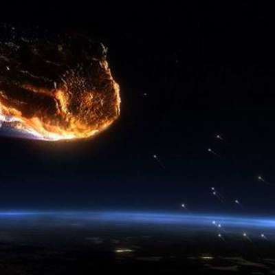 В небе над США взорвался метеорит (видео)