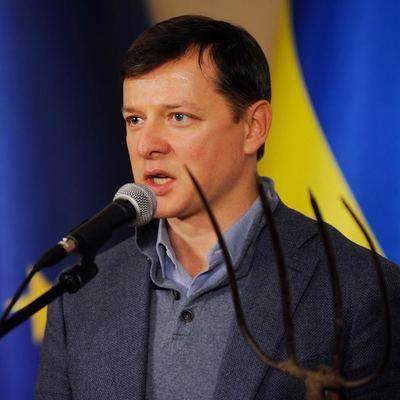 Убедительно объяснил позицию: Ляшко рассказал о встрече с послом Германии