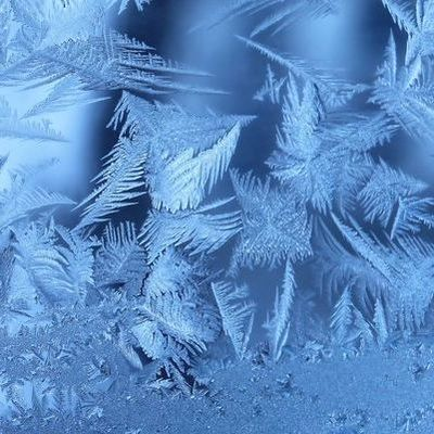 В Украину идут самые сильные морозы за всю зиму