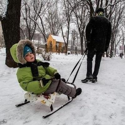 Сегодня ночью морозы усилятся до минус 18-23 градусов – ГСЧС